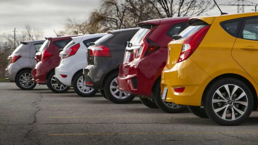 Нов или половен автомобил: Кои марки најмногу губат од вредноста?