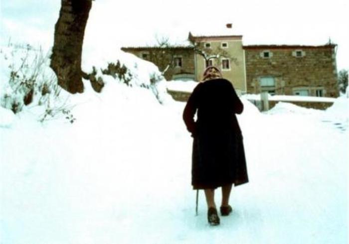 Легендата за Баба Марта: Чудна старица која никој не смеел да ја налути