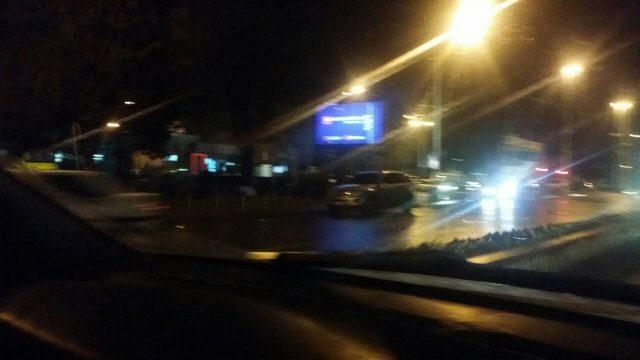 Бекир Асани се врати на местото на злосторството- со исто возило на исто место (ФОТО+ВИДЕО)