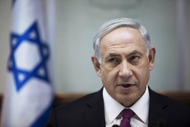 Бенјамин Нетанјаху обвинет за корупција