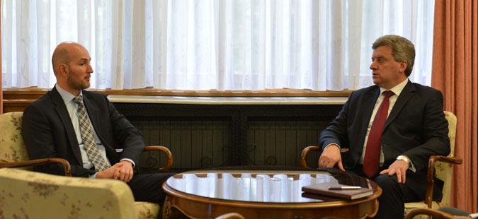 Истекува мандатот на Богов, се чека Иванов да предложи негов наследник