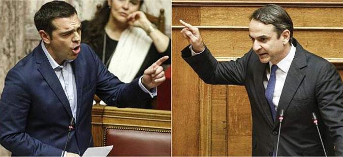 Ладен туш од Ципрас до Заев: Договорот од Преспа не признава никаква нација или националност