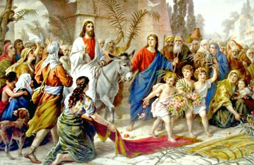 Доаѓа голем празник: Цветници е предвесник на Велигден