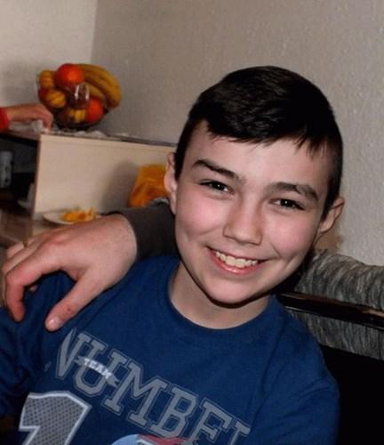 Ја загуби најважната битка, почина малиот Давид Стојановски