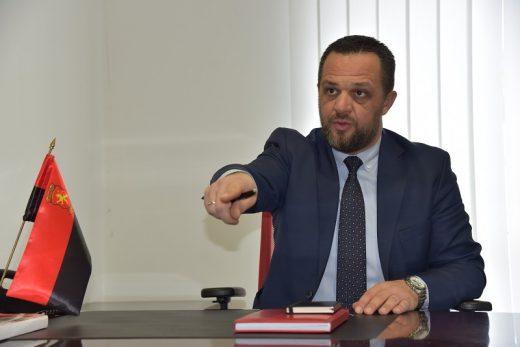 Димовски: Вице-евро-рекордери во полнење кутии на гласање, кривична одговорност мора да има!