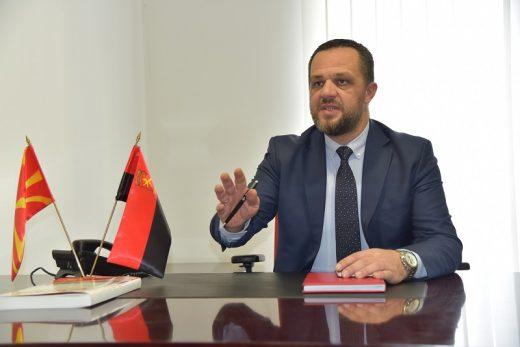 Димовски: Бугарија да му се извини на Македонскиот народ за сите страдања и угнетувањето кои и ги причинила во минатото
