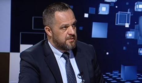 """Димовски: СДСМ го унакази зборот """"живот"""", се што кажаа се излажаа"""
