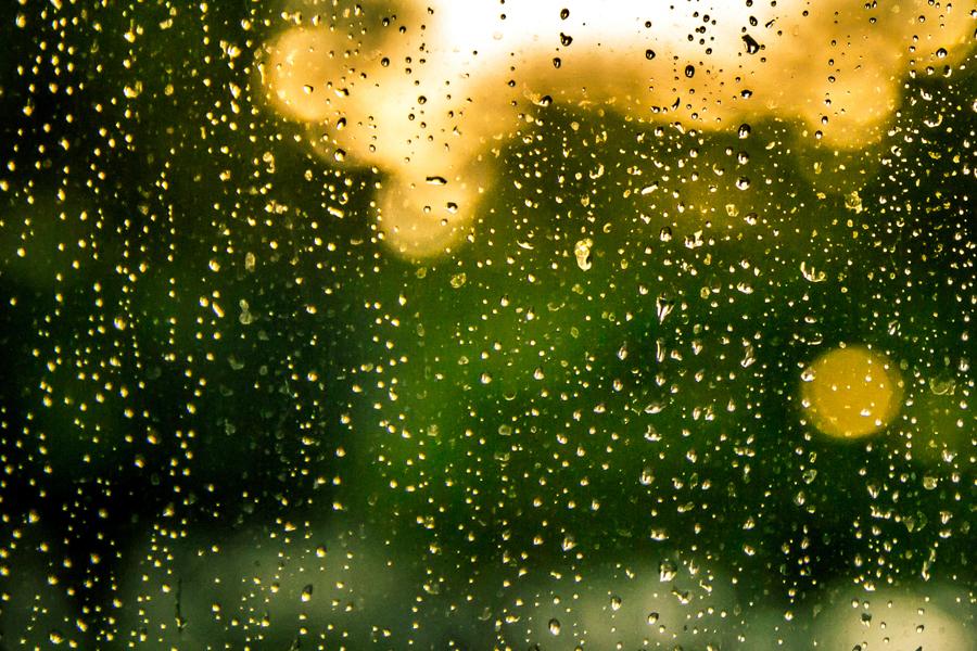 Утре и задутре дожд и грмежи- еве какво ќе биде времето викендов