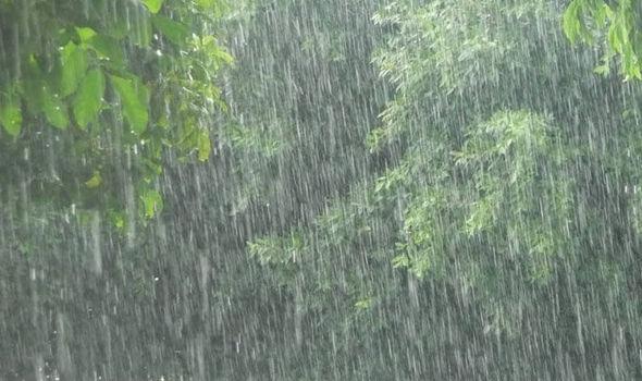 УХМР: Најавените врнежи нема да предизвикаат излевање на поголемите реки