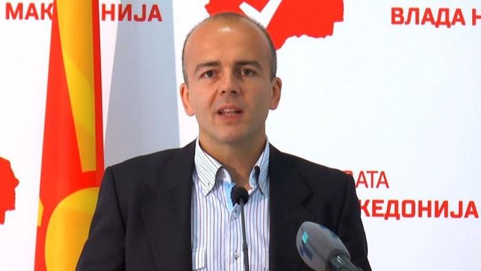 Тевдовски од април најавува дебата по која треба да се покачат даноците