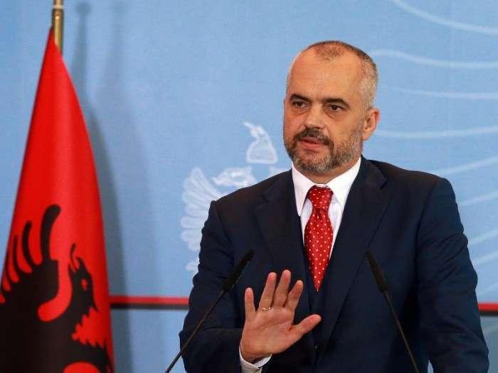 "Рама за ""Ајриш Тајмс"": Не сум оптимист за почеток на преговорите"