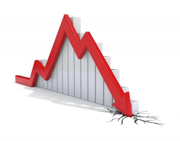 Македонската економија за 2017-та со најслаби резултати по квартали и годишно споредена со последните 4 години