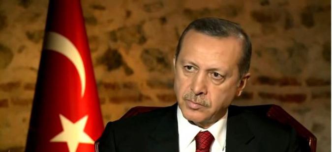 """""""Експрес"""": Ердоган му се закани на Харадинај и ги повика жителите на Косово да протестираат против него"""