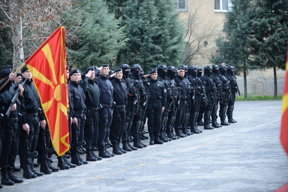 """Прв пат од нејзиното постоење етнички Албанец ќе биде дел од специјалната единица """"Тигар"""""""