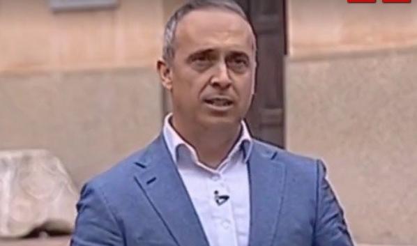 """Фатмир Дехари, кој сега е познат и како """"командант Струмица"""", за четири години касата на фирмата """"Ас сењак"""" ја наполни со над 2 милиони евра?!"""
