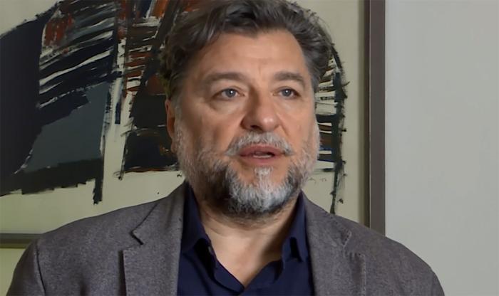 Фрчковски за заменик министерот на СДСМ: Со изгубен тип што се смее и глупира нема реформи во судството