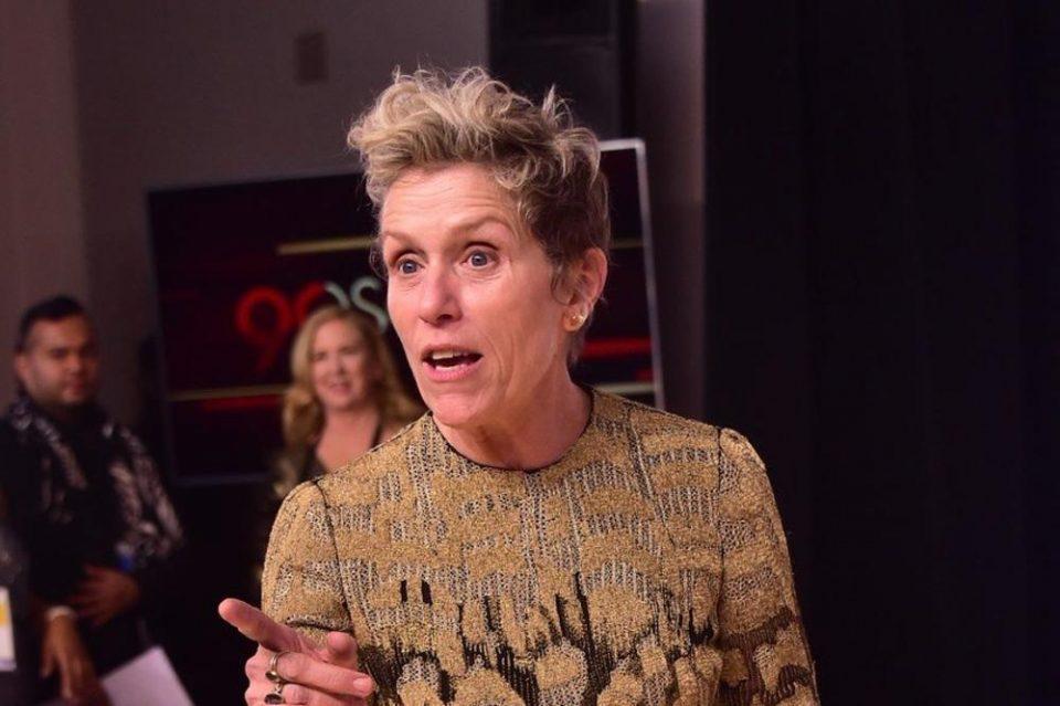 Драма на Оскарите: И ја украле статуетката која штотуку ја добила