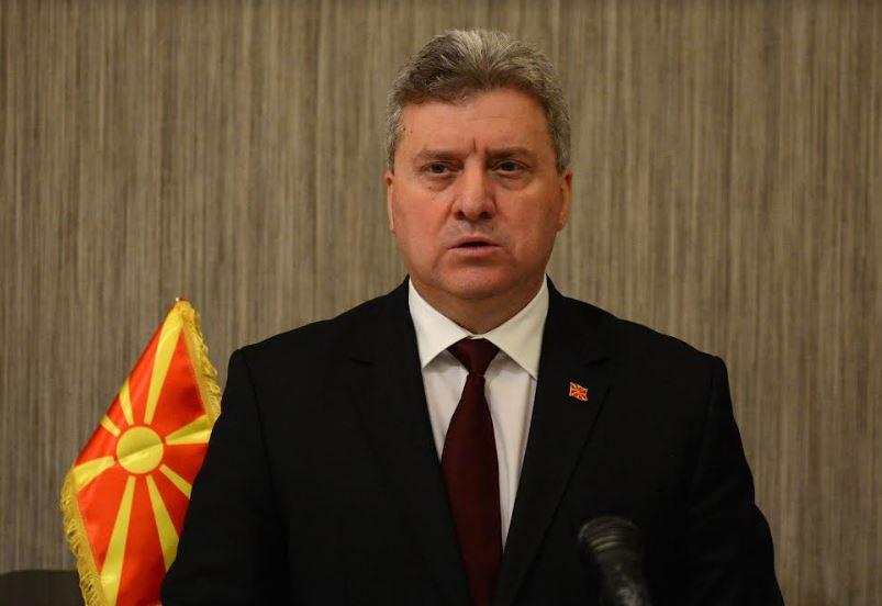 Иванов во официјална посета на Бугарија