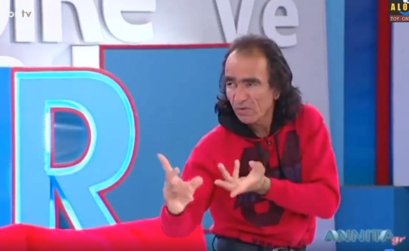 УРНЕБЕСНО: Овој Грк мисли дека е Брус Ли, неговите потези ќе ви останат во памет (ВИДЕО)