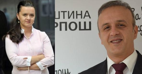 Јаревски до Ременски: Со Заев може ќе ви текне да го забраните и народот, но казната ќе ве стигне!