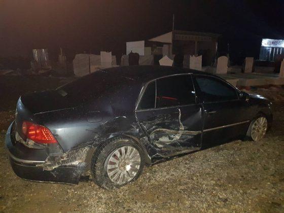 Градоначалничката на Арачиново имала сообраќајна несреќа во Приштина