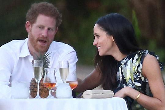 Меган мора да ја направи оваа голема жртва поради бракот со принцот Хари