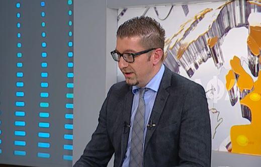 Мицкоски: Оваа ненародна власт мора да си замине