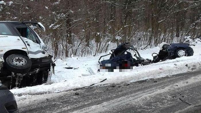 ТРАГЕДИЈА: Од автомобилот не остана ништо, три лица загинаа во ужасна сообраќајка во Хрватска