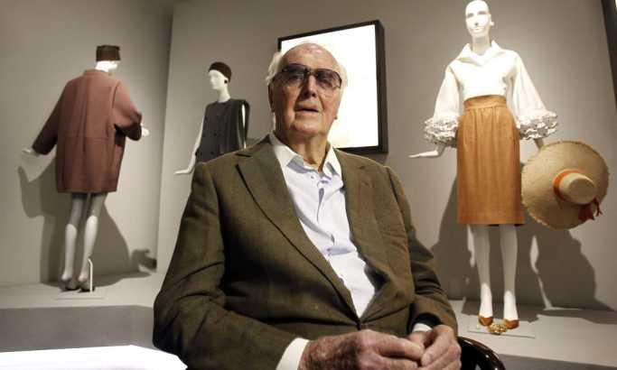 Почина познатиот моден креатор Живанши