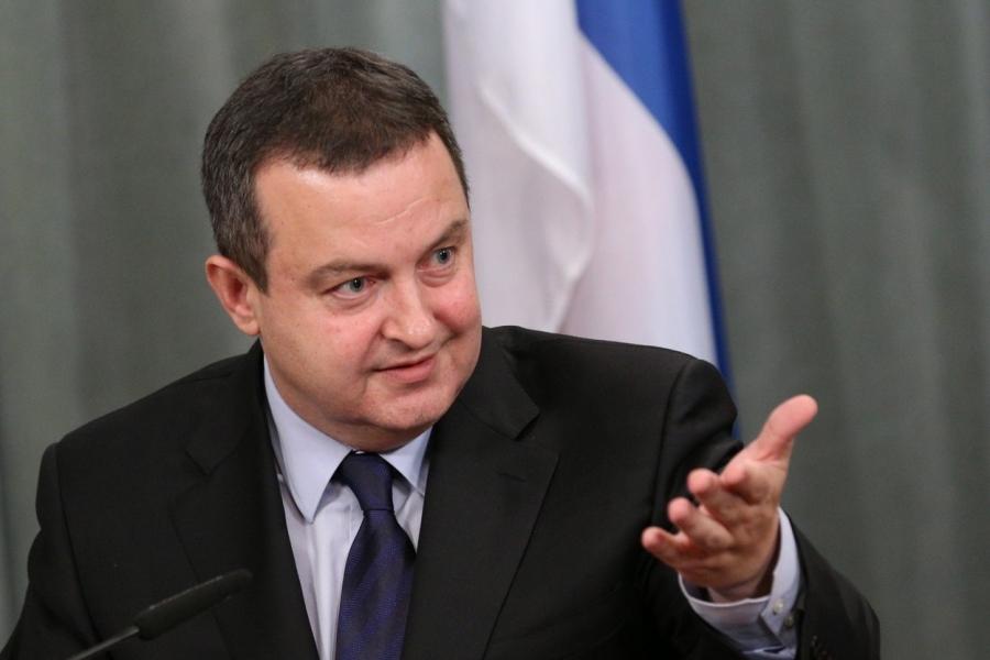 И Дачиќ против формирањето на преодна влада пред изборите во Србија