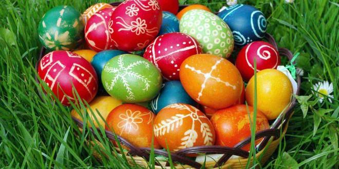 Може ли велигденските јајца да се вапцаат и денес, на Велики петок?