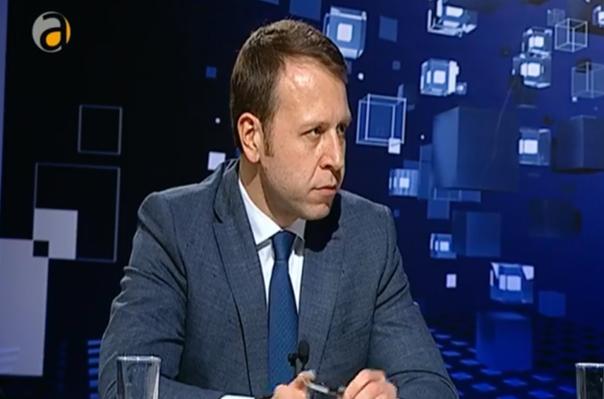 Јанушев: Структури на СДСМ изминатиот период имале средби со криминалното подземје, со цел да создаваат немири на протестите против промена на името