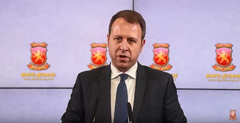 Јанушев: Власта е немоќна и се дрзнува кон фалсификување на волјата на граѓаните