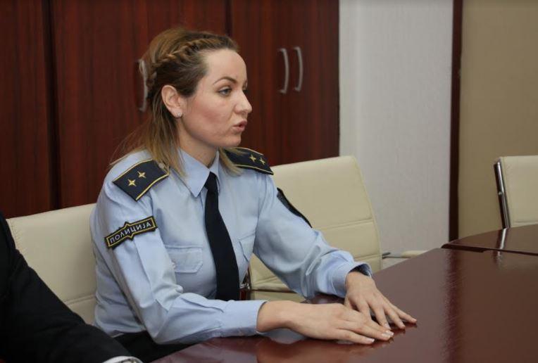 Секцијата на жени при ССМ бара да се расчисти случајот со полицајката