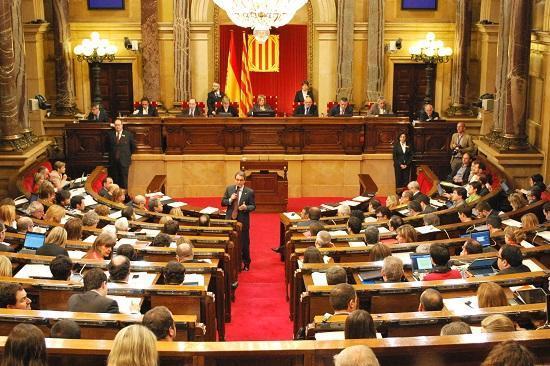 Каталонските партии донесоа нова декларација за независност на Каталонија
