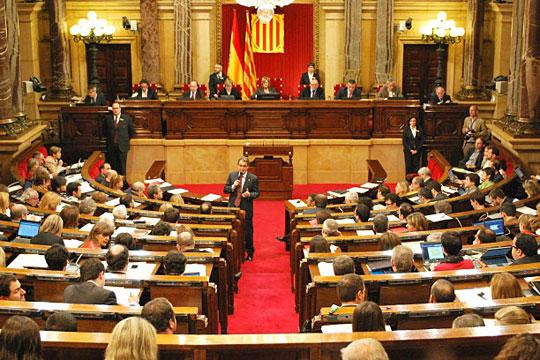 Каталонија гласа за избор на нов претседател