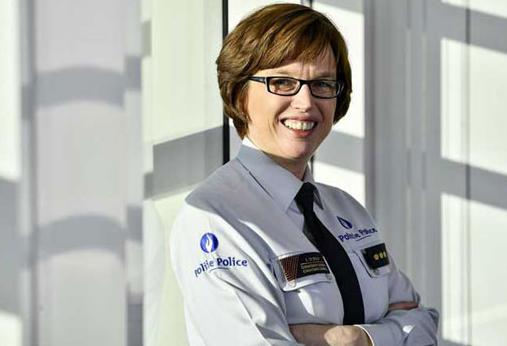Европол си доби шефица- Катрин е првата жена која ќе ја извршува оваа функција