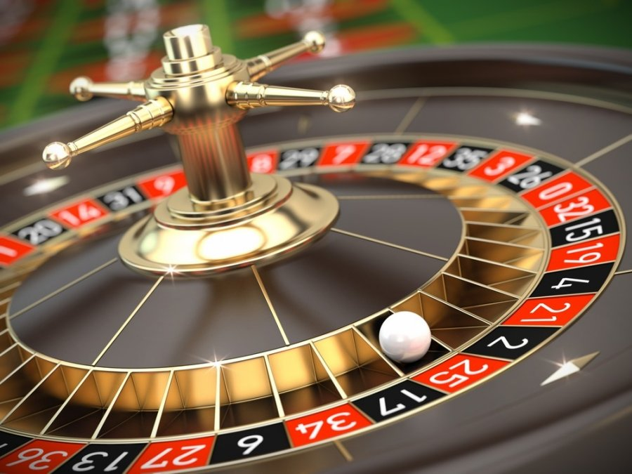 Од казино во Скопје украдени над 125 илјади денари