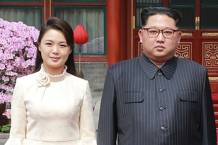 Таа му е сопруга на лидерот на Северна Кореја: Детали за животот на дамата која крие дури и кога е родена