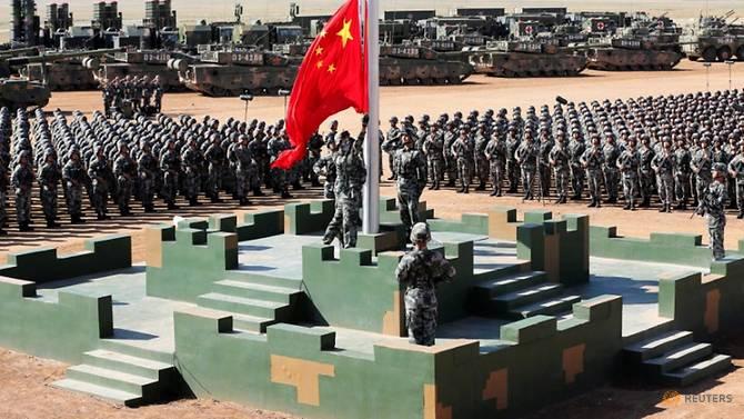 Кина го зголеми воениот буџет на 173 милијарди долари