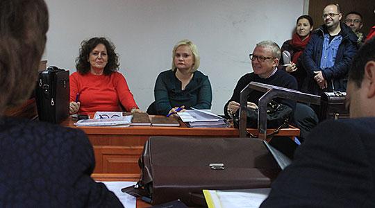 """Судење за предметот на СЈО """"Тревник"""" одложено за 16-ти мај"""