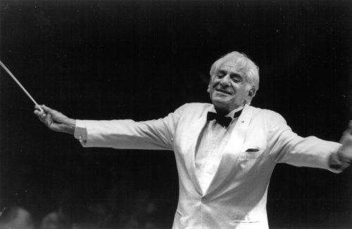 Филхармонија ќе одбележи сто години од раѓањето на Бернштајн