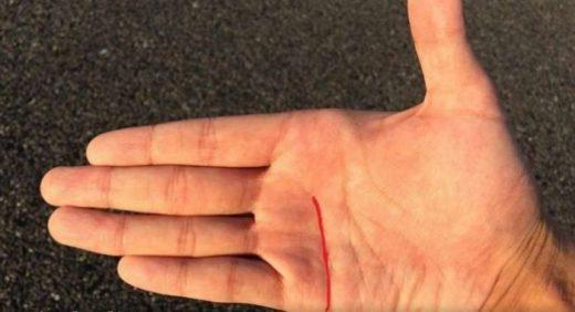 Ако ја имате оваа линија на дланката, вие сте посебни
