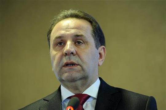 Љаиќ против воведувањето контрамерки за Македонија