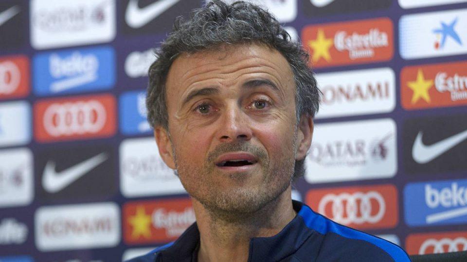 Енрике: Не е лесно да се победи тим кој ги има Ракитиќ и Модриќ
