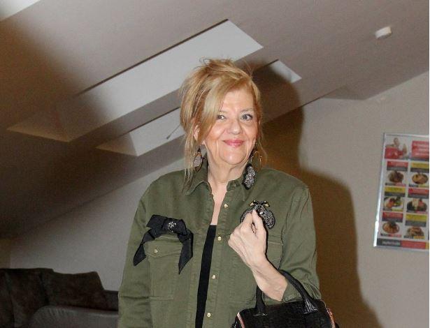 ПРВИ ФОТОГРАФИИ: Марина Туцаковиќ замина на лекување во Германија