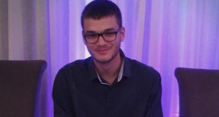 Промовирана дебитантската збирка поезија на 15-годишниот Марко Манасиев