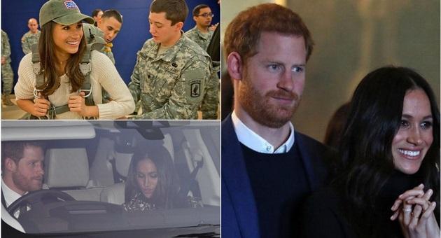 Меган Маркл го планира потомството: На принцот Хари му ги забрани овие работи