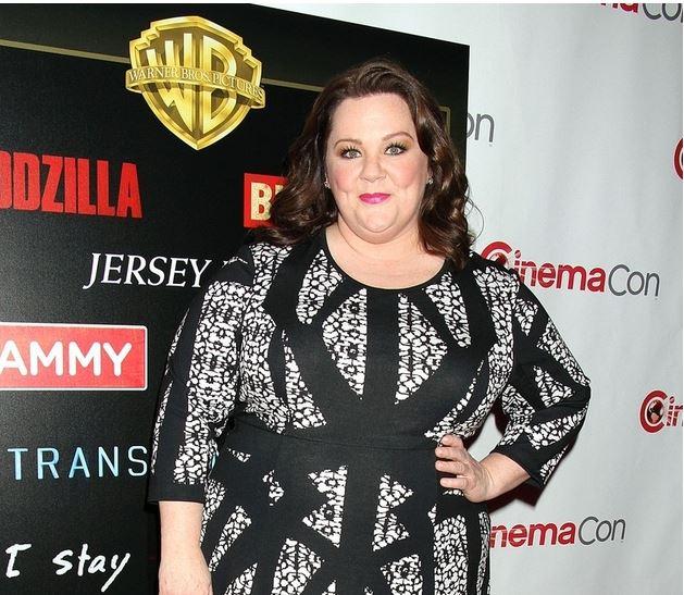 Неверојатна трансформација: Омилената актерка од комедиите ослабна 35 килограми! (ФОТО)