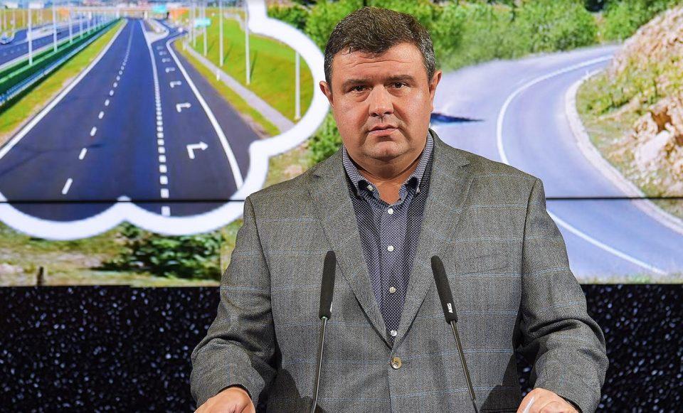 Мицевски: Патиштата кои ги најави Заев се проекти почнати од владата на ВМРО-ДПМНЕ – СДСМ 10 месеци ништо не работи